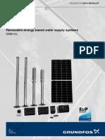 Brochure Grundfos SQFlex (SQF)