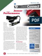Volume 19 Issue 3 Techconnect News 2012