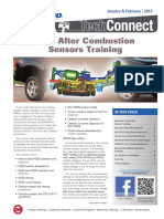 Volume 20 Issue 1 Techconnect News 2013