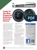 Volume 20 Issue 4 Techconnect News 2013