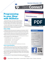 Volume 20 Issue 6 Techconnect News 2013