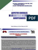 Unidad I - Aspectos Generales de los Costos Agropecuarios.ppt