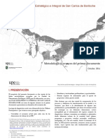 8197 Metodologia y Avances Web2 del plan estratégico de S.C. de Bariloche