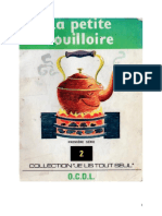 La Petite Bouilloire 1972