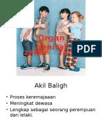 Akil Baligh