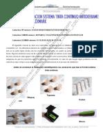 Manual General Instalcion Sistema Tinta Continuo Para.. Hp, Canon y Lexmark