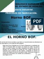 Horno-