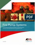 Itt Ac Fire Pump