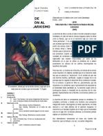 Dossier de Introducción Al Estudio Del Marxismo (Rediseñado)