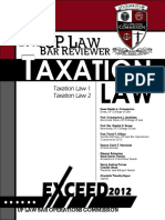 235263640-TAXATION-LAW