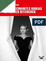 Rubias Hischcot