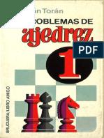 Problemas de Ajedrez 1 - Toran