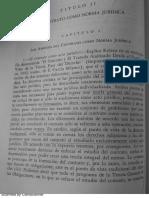 Rojina Villegas Contrato Como Norma Jurídica