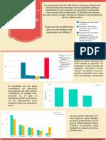 infografía campo de trabajo filosofia