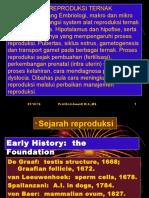 Ilmu Repter (1) Sejarah