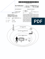 Discontinuous inquiry for wireless communication