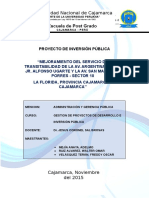 Proyecto Pip Final