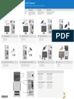 Dimension-5150x Setup Guide en-us