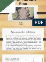 Folclor Musical Colombiano - Jose A Morales y Pino