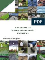 Handbook of Water Engineering Problems
