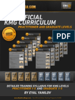 The Official KMG Curriculum-Practitioner and Graduate Levels-eBook-V3