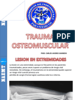 TX Musculoesqueletico Psf