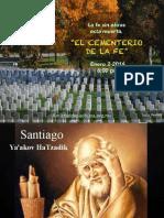 Santiago 1 y 2