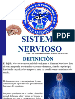 Sistema Nervioso Psf