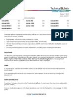 Konica C451 Fuser Unit Noise Solutions