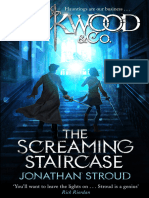 The Screaming Staircase - Jonathan Stroud.epub