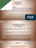 IMPORTANCIA BIOLOGICA DEL AGUA.pptx