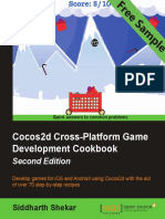 Cocos2d Cross-Platform Game Development Cookbook - Second Edition - Sample Chapter