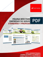 Netmedia Web Servicios
