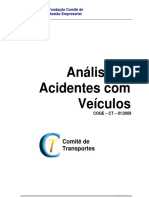 Analise de Acidentes Com Veiculos