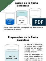 Elaboración Bioplaguicidas