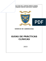 8 Guia SICA ST No Elevado 2015 Dra Bulnes