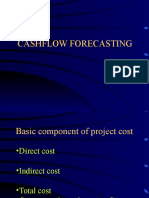 Chapter 2 - Project Budgeting and Cost