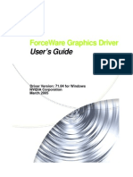 71 89 ForceWare Release 70 Graphics Display Property Users Guide