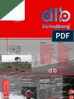Catalog Strindberg