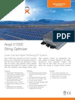 AmptV1000StringOptimizer 51770007 2A Web