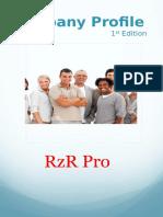 RzR PRO Compro