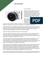 I fatti sporchi su Nikon Revealed