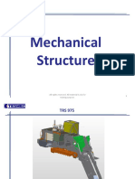 4 Mechanical Structure