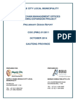Supply Chain Offices Expansion PDR 01-10-2014 COMBINED