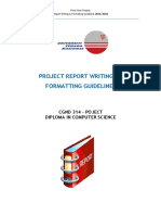 CGND 314 - Project Final Report