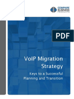 VoIP Migration Strategy