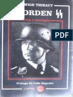 Thibaut Edwige - La Orden SS