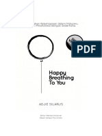 Happy Breathing to You (Short Version) - 4 Januari 2016