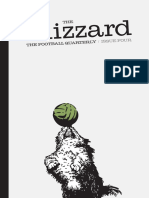 The Blizzard Issue Four