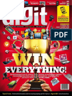 Digit Vol 15 Issue 01 January 2015